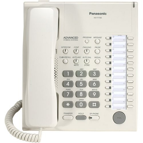 rca visys 4 line phone manual