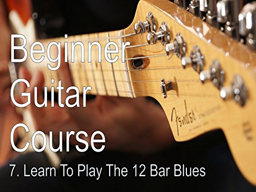 (Learn To Play The 12 Bar Blues)