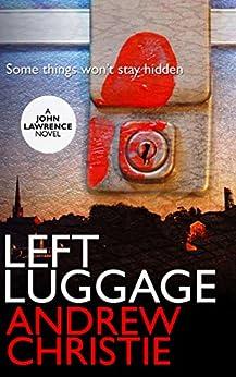 Left Luggage John Lawrence Novel ebook product image