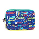 Chatpata India Laptop Sleeve 11'