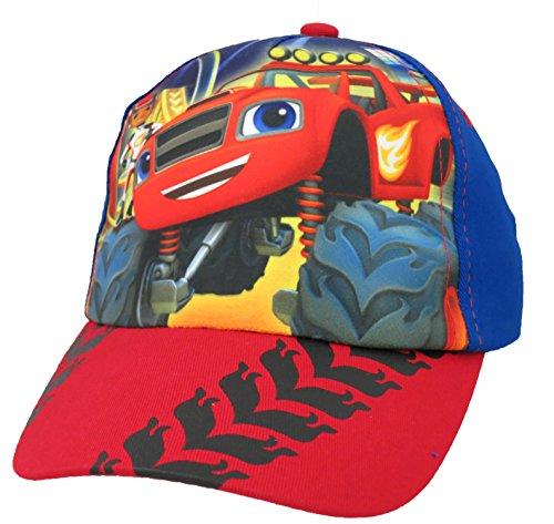 Monster Hats - 3