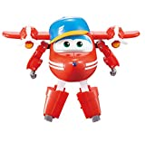 Super Wings - Transforming Flip Toy Figure | Plane | Bot |...