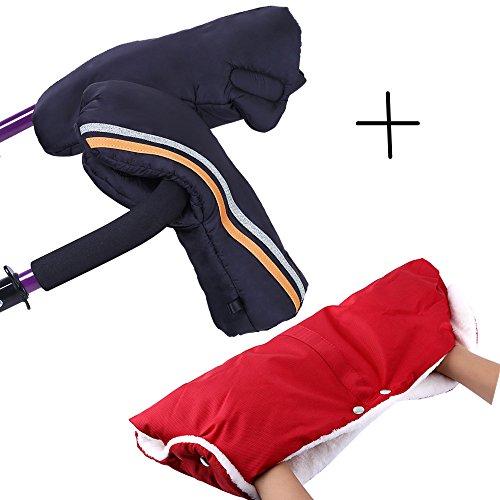 7Am Stroller Gloves - 8