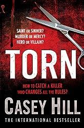 Torn (CSI Reilly Steel Book 2)