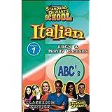 Standard Deviants School: Pasta-Riffic World 1
