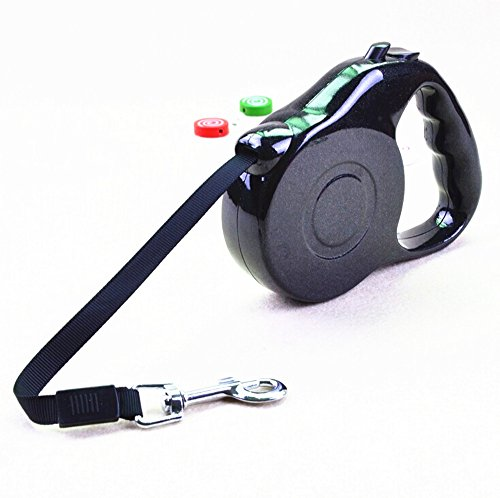 Yueton Retractable Leash Button Release