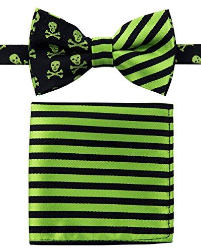 Junior 3 Pocket Tie - 9