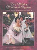 Easy Wedding Workbook and Organizer, Alex A. Lluch and Elizabeth H. Lluch, 1887169148