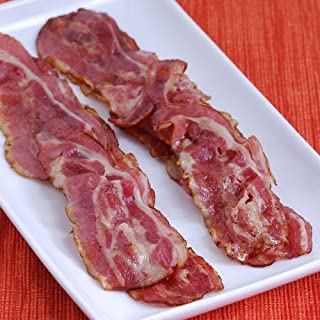 product image for Wild Boar Bacon - 1 lb, sliced