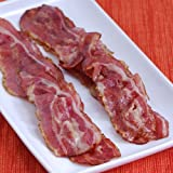 Wild Boar Bacon - 1 lb, sliced