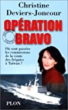 img - for Operation Bravo book / textbook / text book