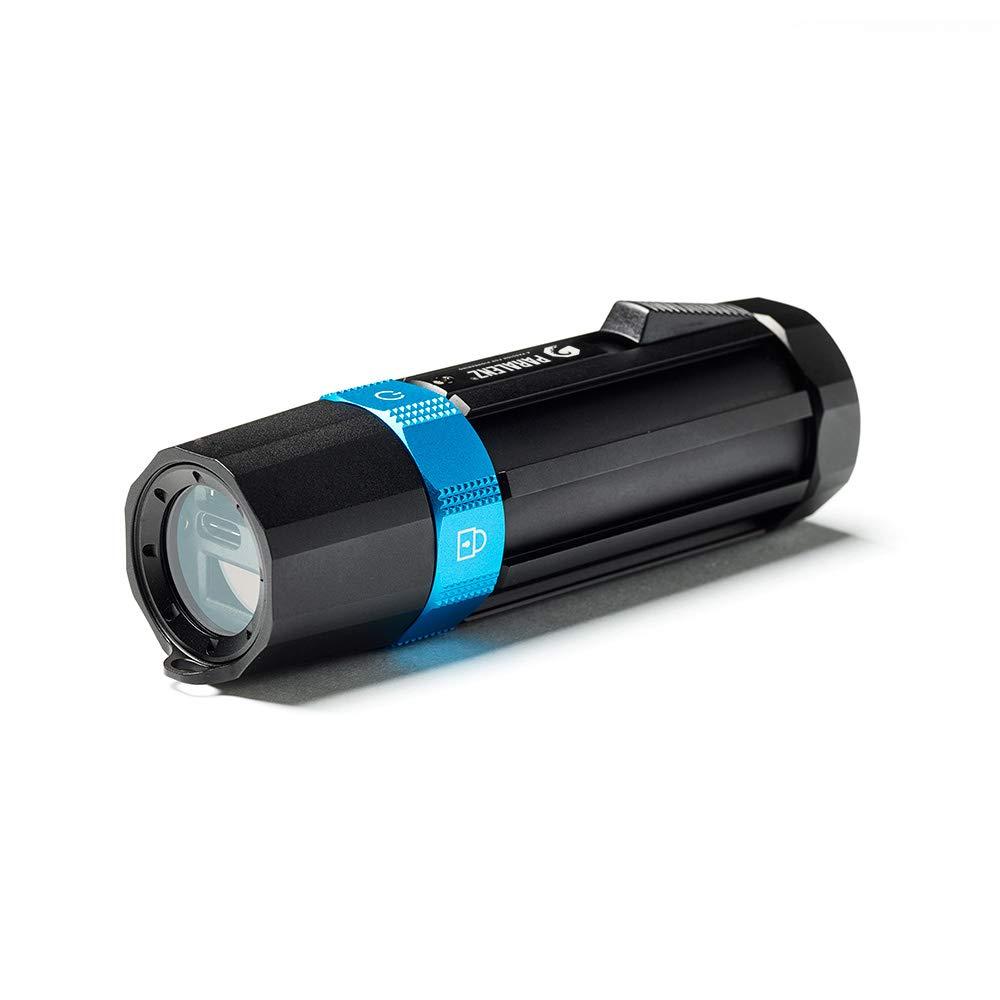 Paralenz Dive Camera+ - Waterproof, Underwater Camera, Military Grade  Aluminum housing and Depth & Temperature Video Overlay