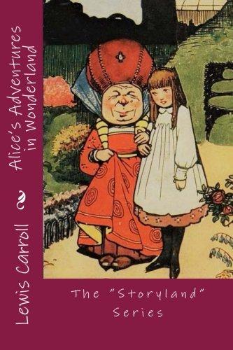 Storyland Series - Alice's Adventures in Wonderland: The