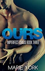 Ours (Fighter Romance) (Imperfect Chaos #3)