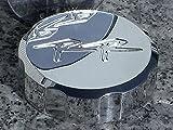 1000 cbr parts - i5 Chrome Brake Fluid Cap for Honda CBR 600 900 929 954 1000 RR 600RR 900RR 929RR 954RR 1000RR