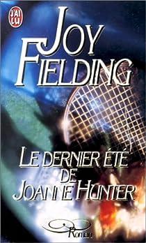 Le Dernier Eté de Joanne Hunter par Fielding