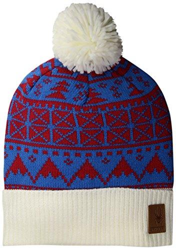 Degli Bianco Francese Uomini Blu Cappello D'epoca Spyder Rosso U5wIx1gq