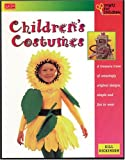 Children's Costumes, Gill Dickenson, 1560102144