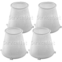 Black & Decker PAV1200 Pre-Filter Replacement (4 Pack) Part # 5147238-00-4pk