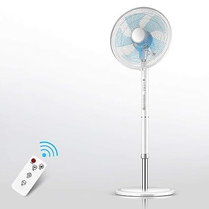 YINUO Fans Ventilador eléctrico doméstico Ventilador de piso ...