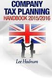 Company Tax Planning Handbook 2015/2016