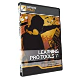 Learning Pro Tools 11 - Training DVD