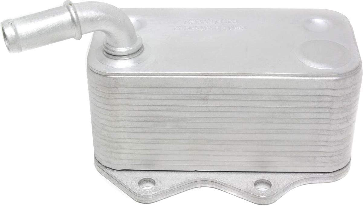 Engine Oil Cooler Compatible with Audi A4 2005-2009//TT 2008-2015