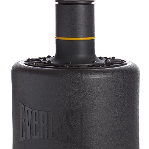 Everlast-Powercore-Freestanding-Punch-Bag-Black
