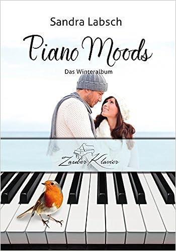 Weihnachtslieder Gratis Hören.Piano Moods Das Winteralbum 10 Mittelschwere Klavierstücke Für