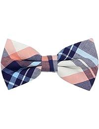 Enimay Men/'s Combo Pack 3pc Set Solid Vest Tie Hankerchief Prom Wedding Formal
