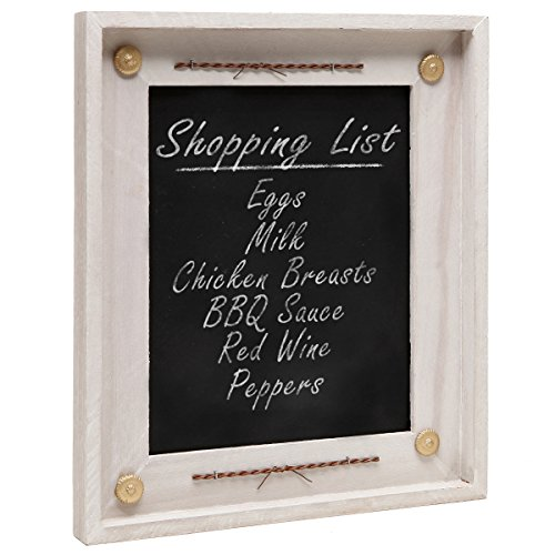 Country Vintage Decorative Chalkboard Blackboard product image