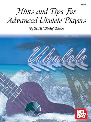 (Hints & Tips for Advanced Ukulele Players: Hawaiian Style )