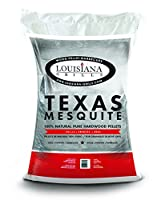 Louisiana Grills Wood Pellets, 40 lb., Georgia Pecan from famous Louisiana Grills