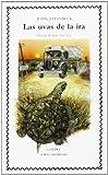 Las Uvas de la Ira, John Steinbeck, 8437608139
