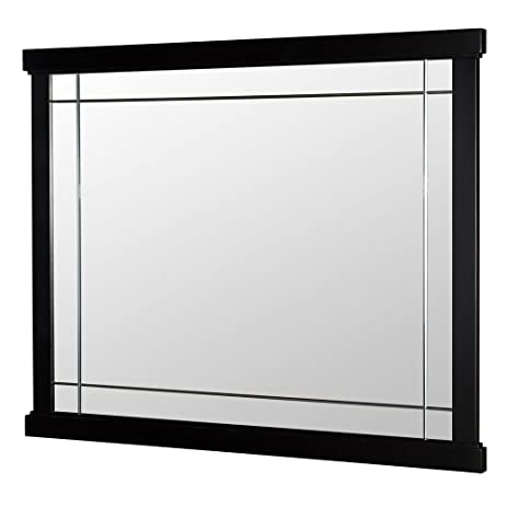 Home Decorators Zen Mirror