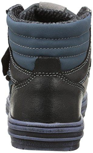 Primigi Baskets Garçon Chase grigio Gris nero Mode E SEwISxgCqr