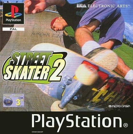Street Skater 2 [Importación Inglesa]: Amazon.es: Videojuegos