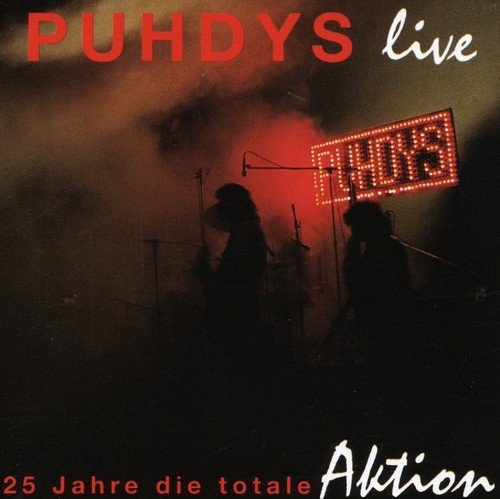 Live: PUHDYS by Sony Music Canada Inc. (Image #1)