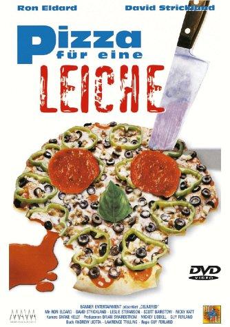Pizza für eine Leiche [Alemania] [DVD]: Amazon.es: Ron Eldard ...