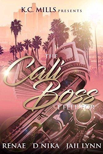 The Cali Boss I Fell