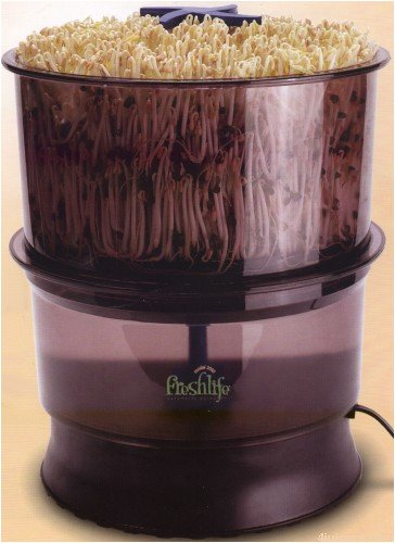 Lexen Freshlife Automatic Sprouter - Sprouting Machine - Grow Sprouts by Tribest