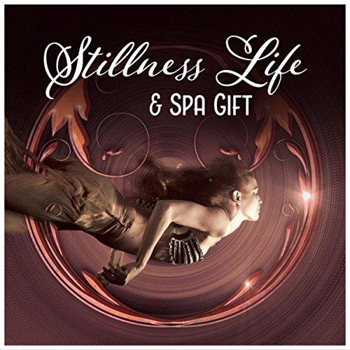 (Stillness Life & Spa Gift (Origin of Calm, Comfortable Retreat, Deep Dreamer, Boost Your Senses, Light of Nature))
