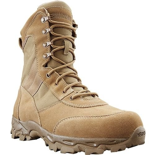BLACKHAWK! BT05CY09W Desert Ops Coyote 498 Boots, Coyote Tan, Size 9