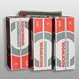 Laine minérale Isolation des Tuyaux Rockwool 800 alu 35 x 30 mm 100% EnEV