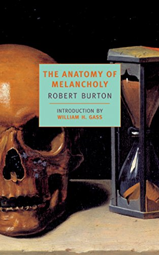 Image of The Anatomy of Melancholy
