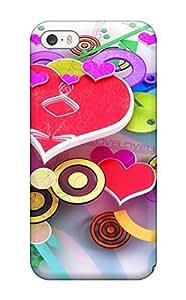 Excellent Design Multicolor Case For Sam Sung Galaxy S5 Cover