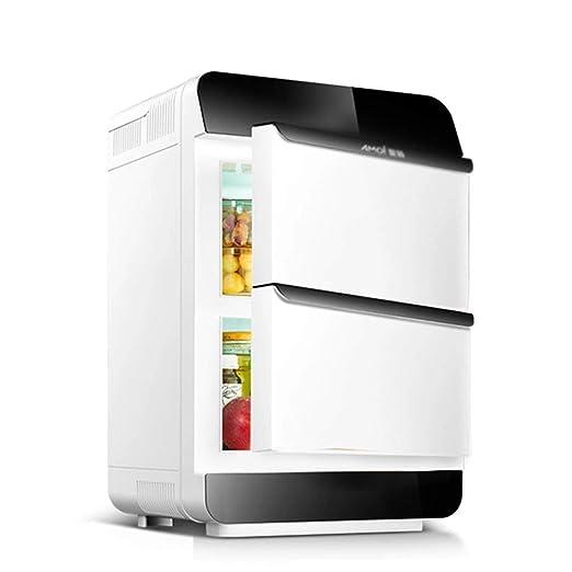 ADKINC Refrigerador para Autos de 28 litros con Pantalla led ...