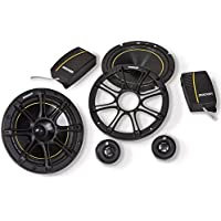 2) NEW KICKER DS652 6.5 240W 2-Way 4-Ohm Car Audio Component Speakers 11DS652