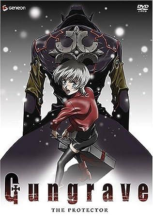 anime gungrave