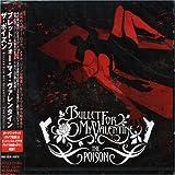 Bullet for My Valentine: Poison,the [+2 Bonus] (Audio CD)